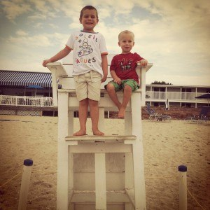 Affordable Childcare: Why We Have an Au Pair