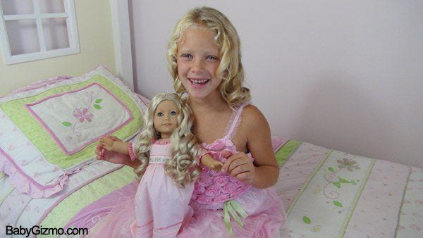 Meet the newest Historical American Girl Doll – Caroline Abbott