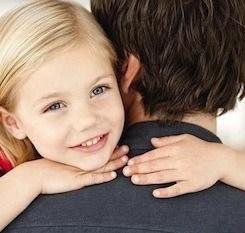 hug Eight Ways to Help Beat First School Day Nerves
