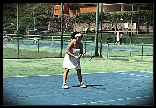 Club Med Tennis