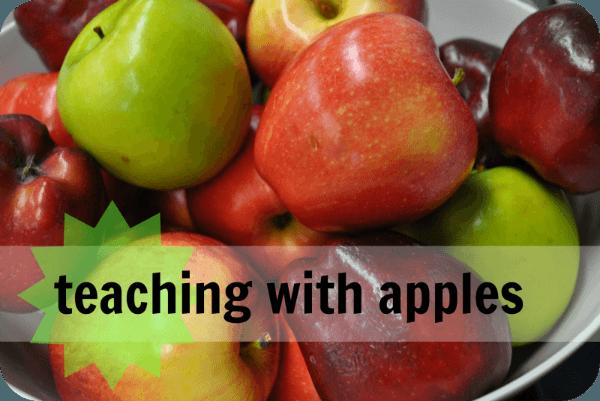teaching with apples 600w Teaching With Apples