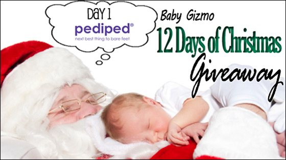 12 Days of Christmas day 1