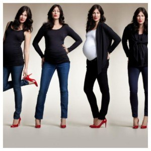 Maternity Clothes You Can Wear After Baby is Here