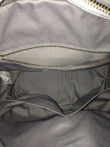 20121112 192327 Petunia Pickle Bottom Leather Holdall Review: My Dream Diaper Bag