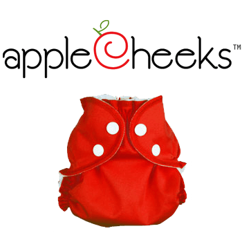 Why We Love Applecheeks Envelope Cover Diapers