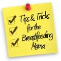 Breastfeeding Mama