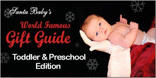 Preschool Holiday Guide