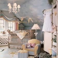 Nursery themes and Decorating Ideas