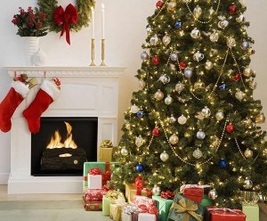 Deck The Halls: Holiday Decorating Ideas