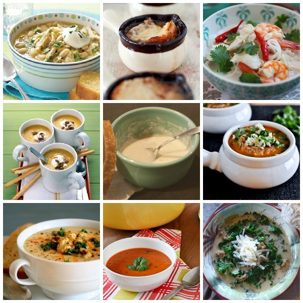 soup Collage 600w
