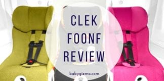 clek foonf review