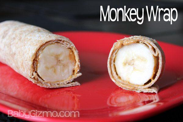Monkey Wrap