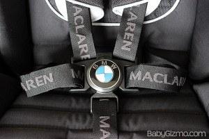 Maclaren BMW
