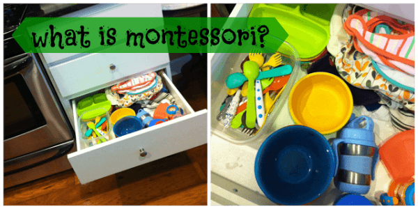 what is montessori