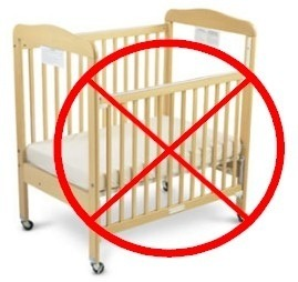 Tips On Maintaining A Safe Sleeping Place For Your Bundle Of Joy
