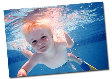 10 Tips On Teaching Your Child To Swim