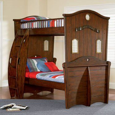 7 Great Bunk Beds
