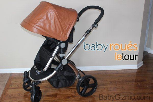 Baby Roues Le Tour
