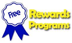 rewards programs Go Shopping and Get Rewarded!