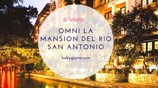 Omni La Mansion del Rio San Antonio Review