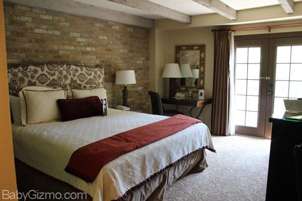 La Mansion Del Rio room