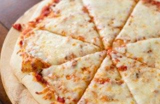 Yummy Pizza Crust Recipe