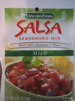 salsa Its Salsa Season!