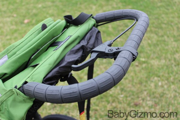 Baby Gizmo Spotlight Review: Baby Jogger Summit X3
