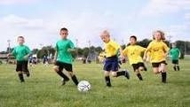 Should You Sign Your Little One Up For Organized Sports?