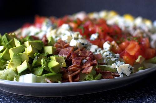 Salads for Dinner