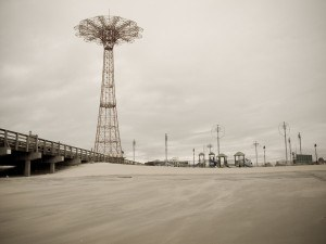 Coney Island Project 2007
