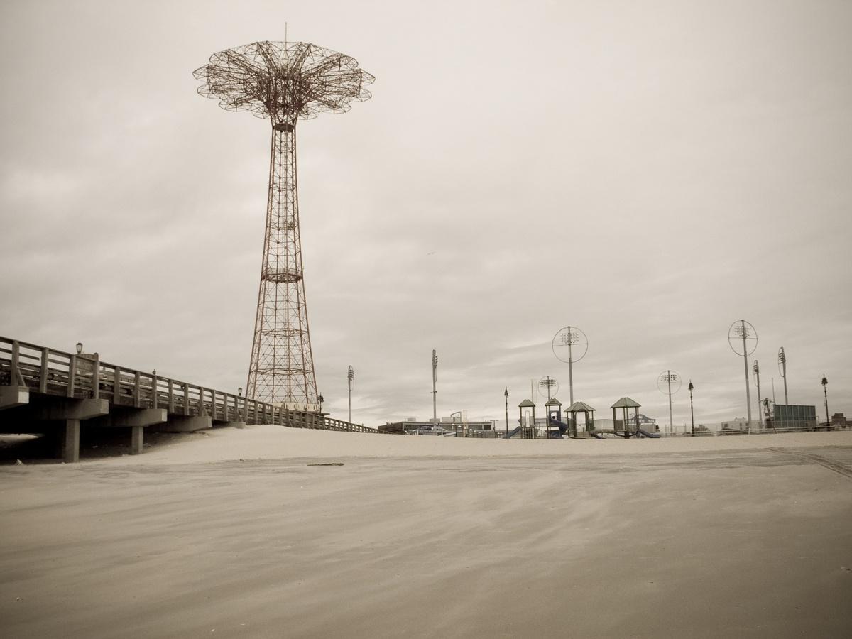 Coney Island Project 2007