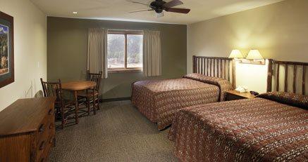 YMCA of the Rockies Estes Park Center Review