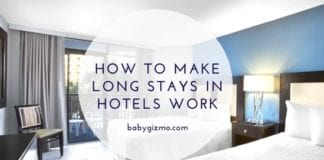 Long Hotel Stays Tips