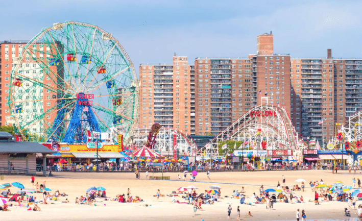 5 Fun, Family-Friendly Things to do in Coney Island
