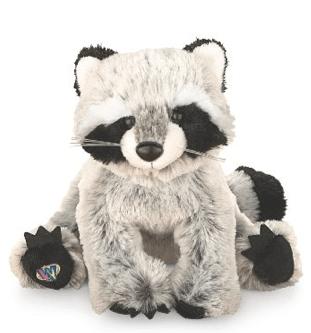 Racoon Webkinz Animal