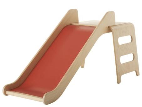 Virre Slide from Ikea