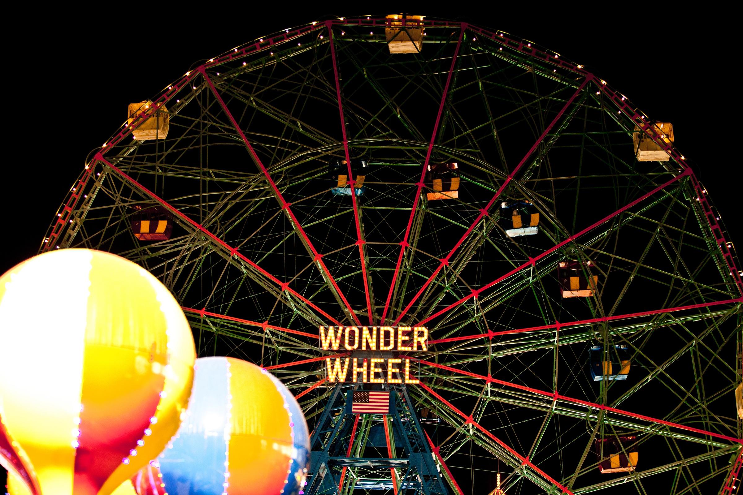 Coney Island USA | Brooklyn, NY