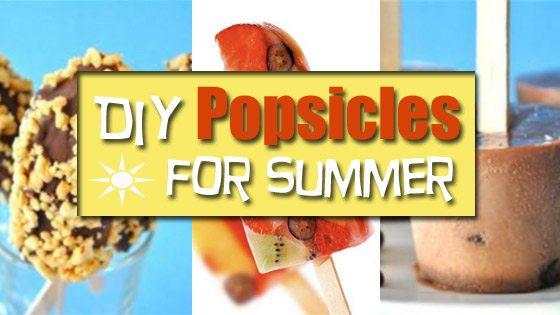 Popsicles