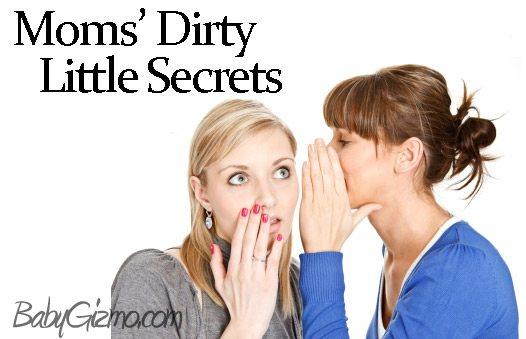 Moms Secrets