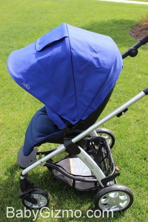 sola stroller Baby Gizmo Spotlight Review: Mamas & Papas Sola Stroller