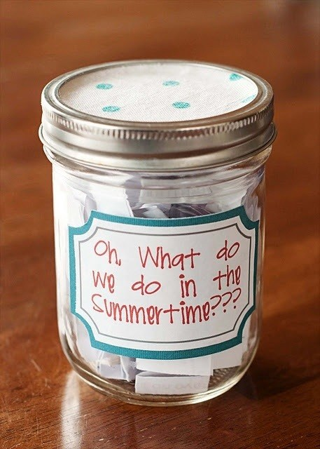15 Ideas To Put On Your Summer Bucket List