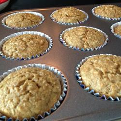 Toddler Muffin Recipes