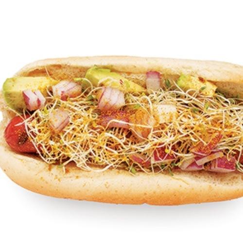 California Hotdog