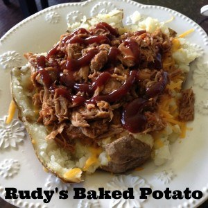 rudys baked potato