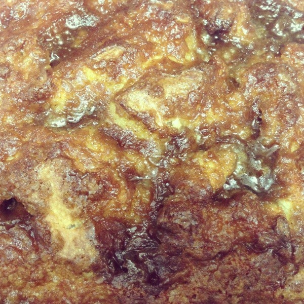 Recipe: To Die For Streusel Filled Coffee Cake