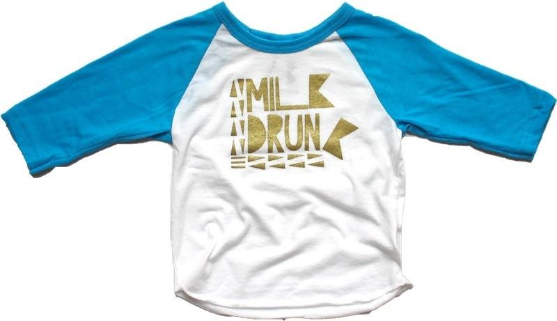 Milk drunk