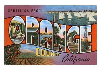Orange County California TRAVEL GUIDE with Kids