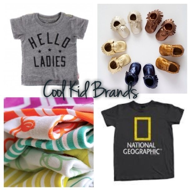 20 Cool Kid Brands You May Not Know About