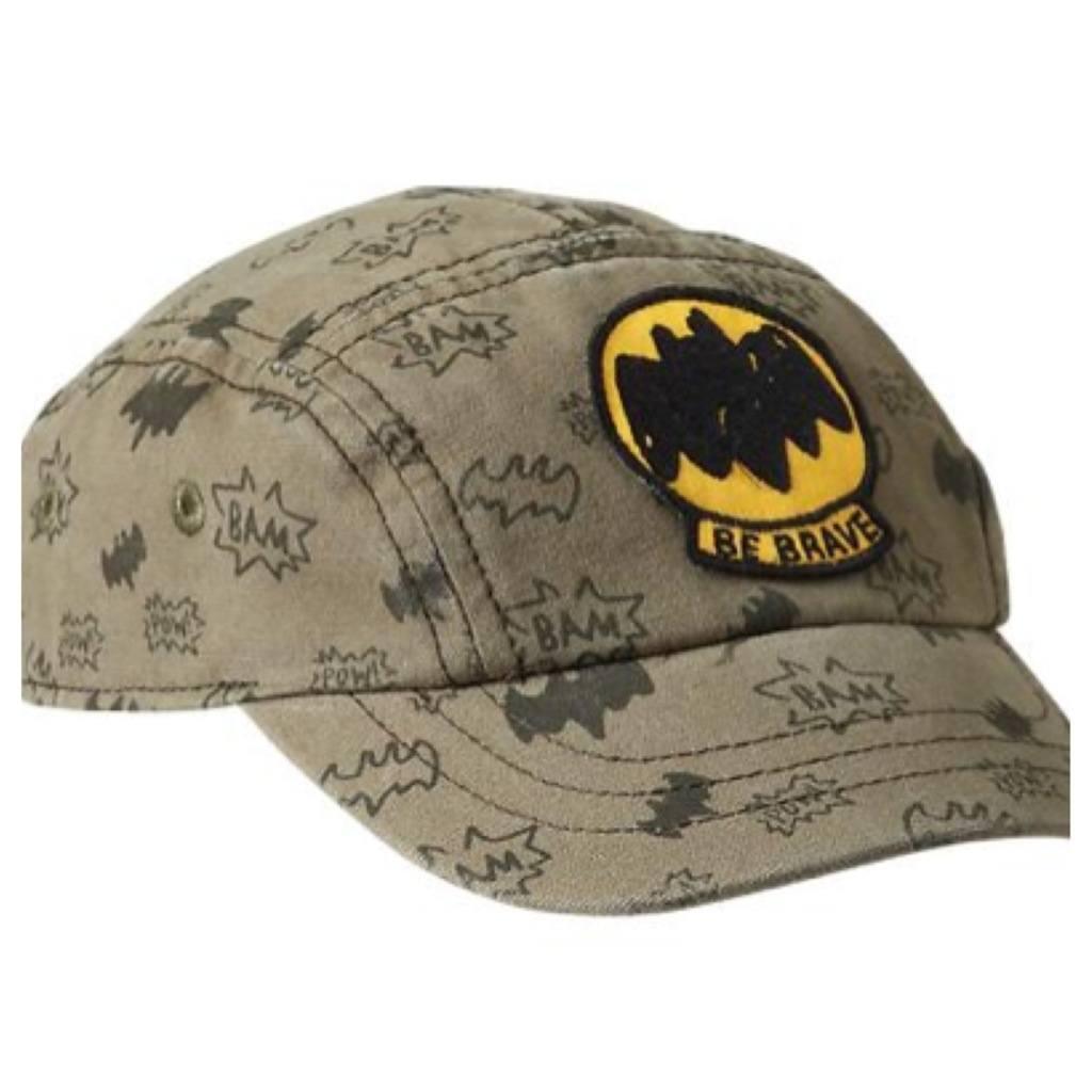 gap batman hat